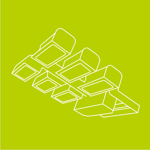LEDAXO LED-Mastleuchten