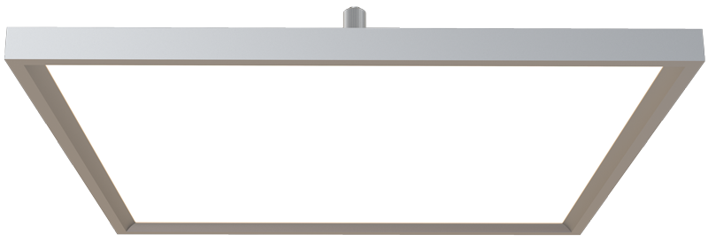 LEDAXO LED-Deckenleuchte DL-09-60-E