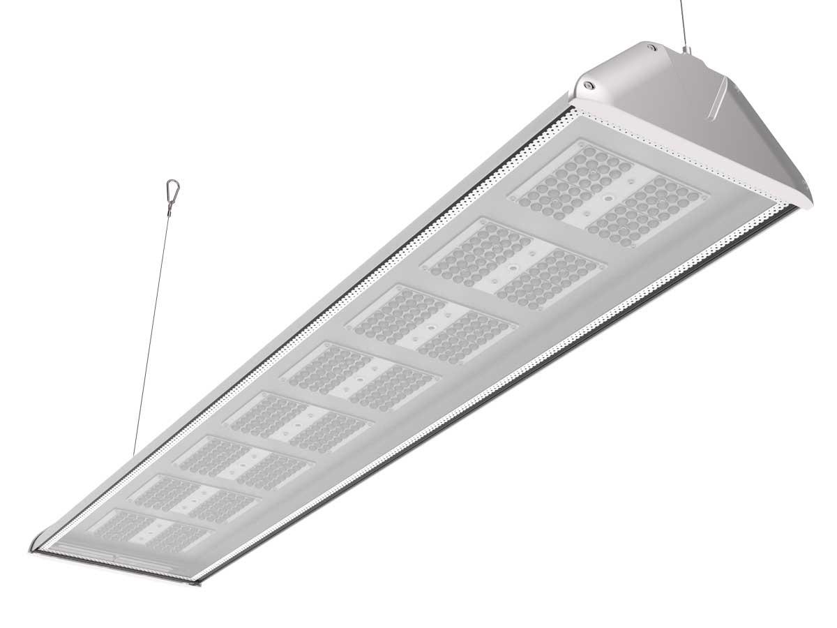 LEDAXO LED-Hallenleuchte HL-06-240