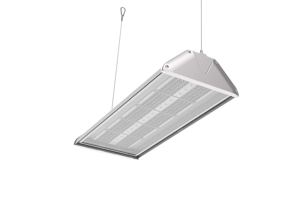 LEDAXO LED-Hallenleuchte HL-06-150