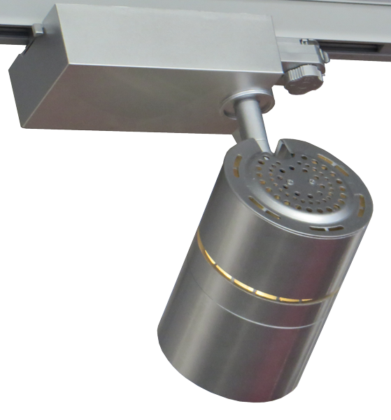 LED-Stromschienenstrahler SS-11-35