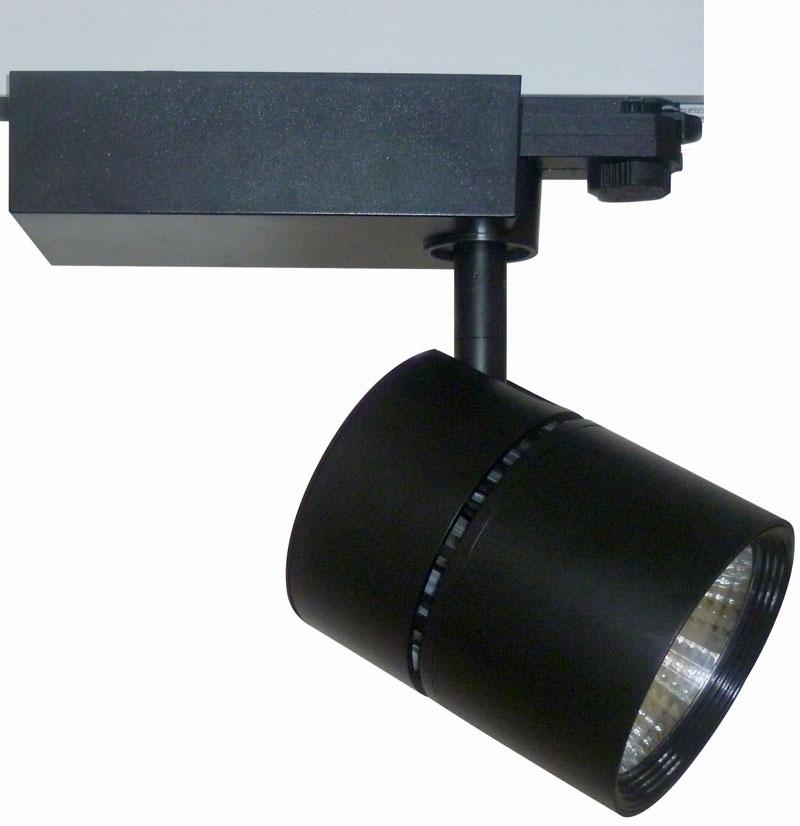 LED-Stromschienenstrahler SS-11-42