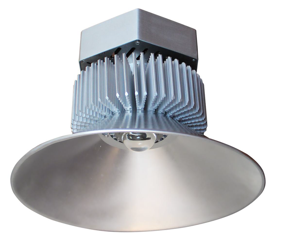 LEDAXO LED-Hallentiefstrahler HT-04 Classic Advanced