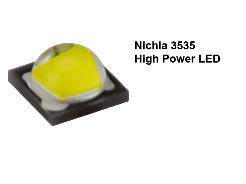 NICHIA 3535 High Power LED
