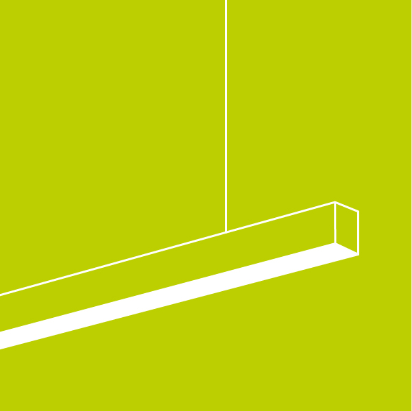 LEDAXO LED-Lichtbandsystem