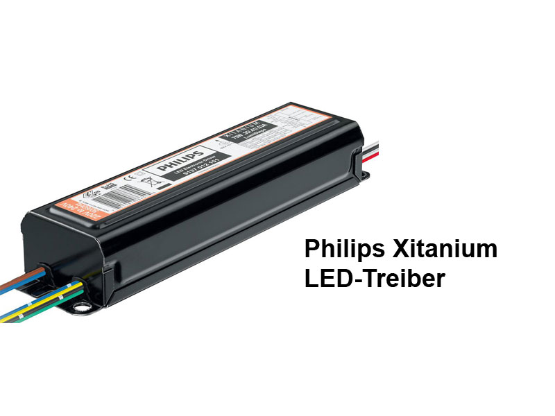 Philips Xitanium LED-Treiber
