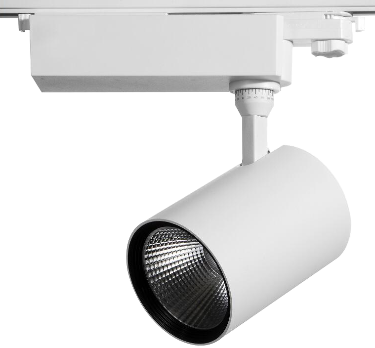 LED-Stromschienenstrahler SS-11-30
