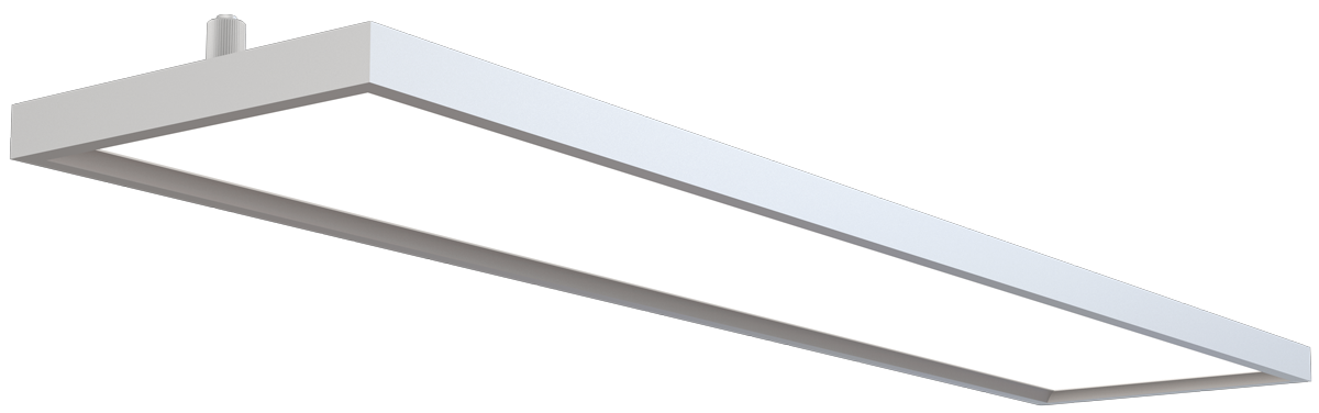 LEDAXO LED-Deckenleuchte DL-10-60-E