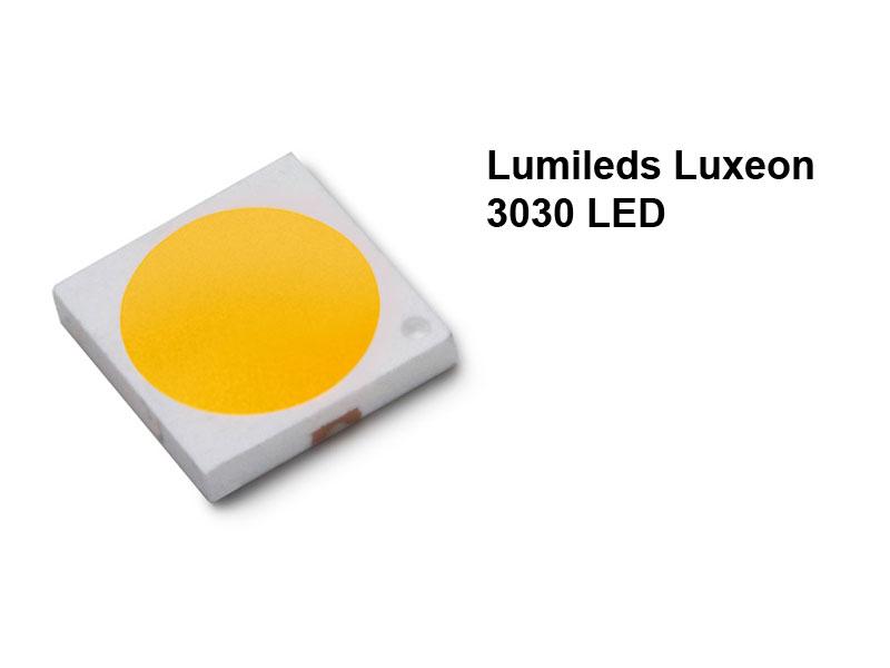 Lumileds Luxeon 3030 LED