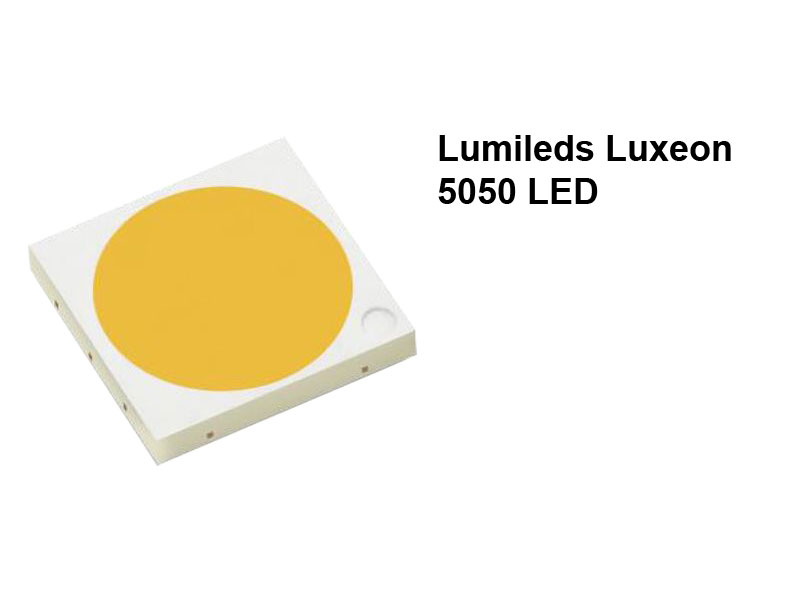 Lumileds Luxeon 5050 LED