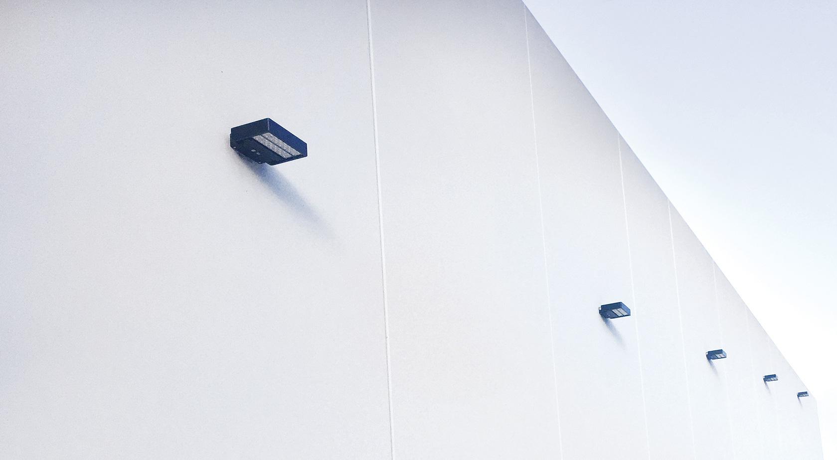 LED-Wandstrahler ST-06-80