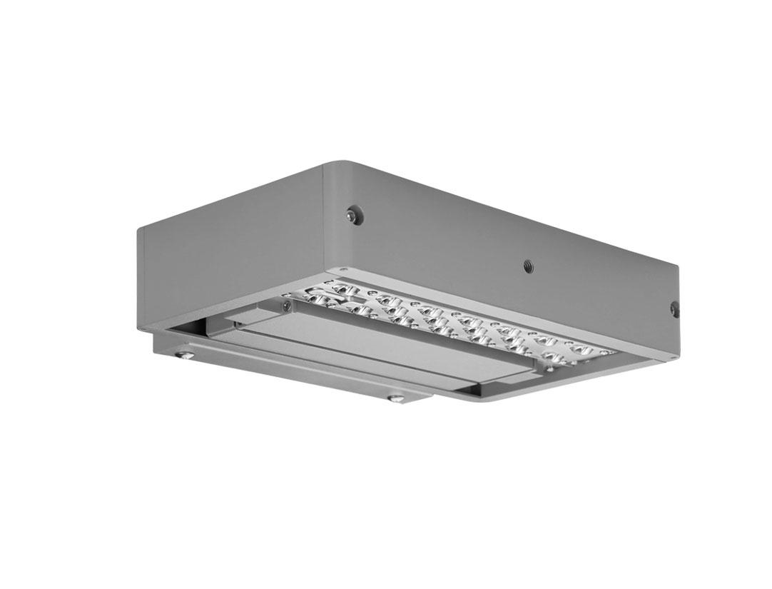 LEDAXO LED-Wandstrahler ST-06-40