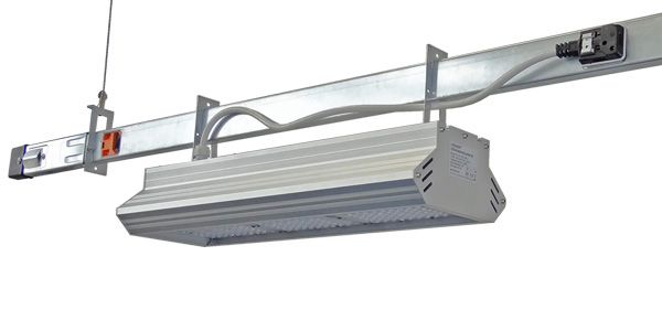 LED-Tragschienensystem 03