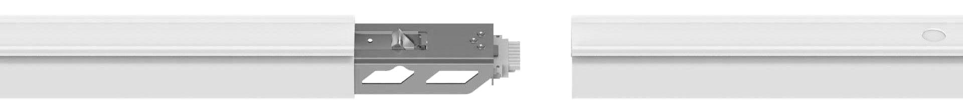 LED-Lichtband-Komplettsystem LSL-06 selbstsichernde Steckverbindung
