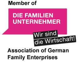 DIE FAMILIEN UNTERNEHMER Logo