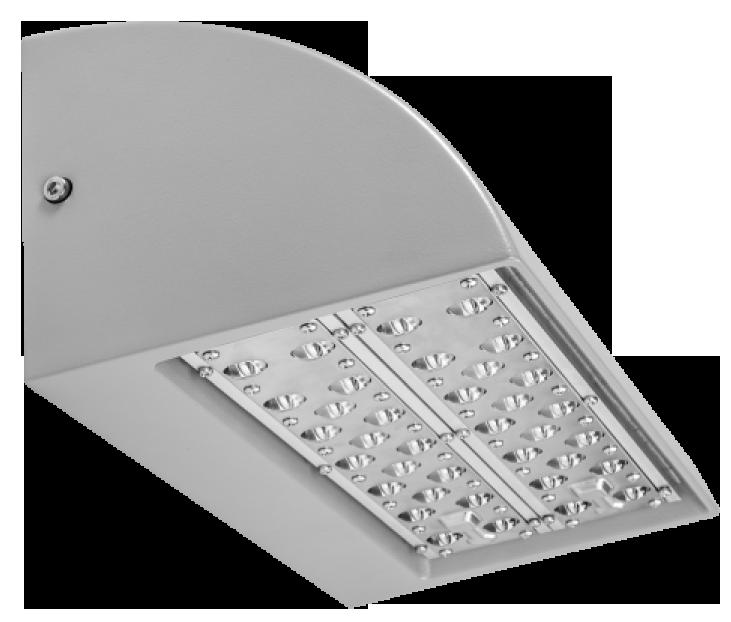 LEDAXO LED-Wandstrahler ST-07