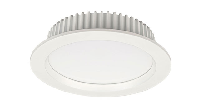 LED-Einbau-Downlight EDL-07-165-24 (IP65)
