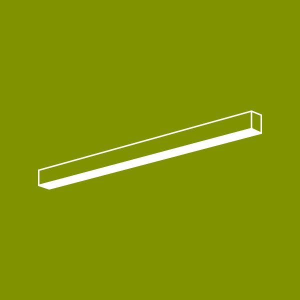 LEDAXO LED-Deckenleuchten