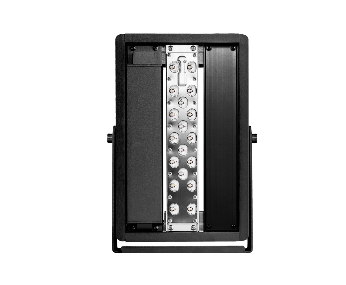 LED-Universalstrahler HRS-06-40