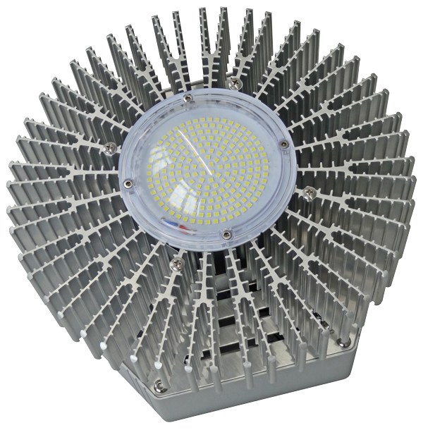 LED-Hallentiefstrahler Classic Advanced HT-04-100A