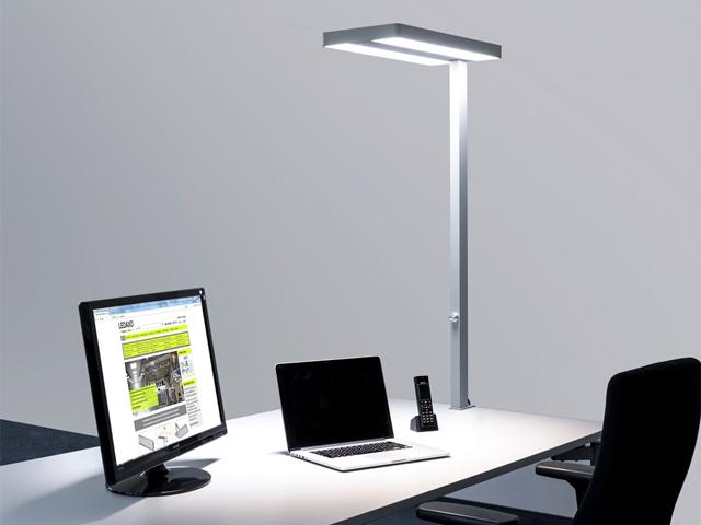 LED-Beleuchtung für Unternehmen - LEDAXO LED-Stehleuchten