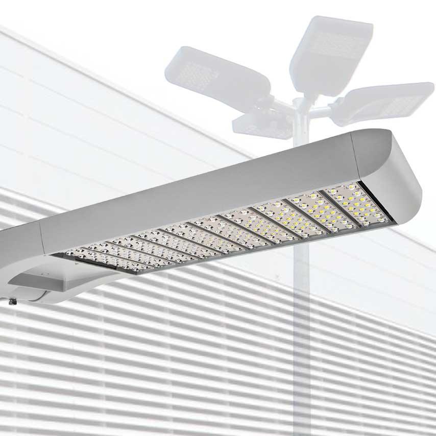 LEDAXO Außenbeleuchtung - Leistungsstarke und langlebige Außenbeleuchtung für Unternehmen