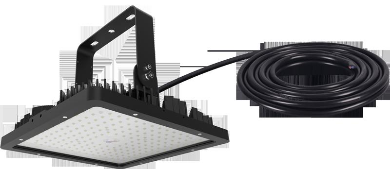 LED-Hochtemperaturstrahler HL-05-150-T85