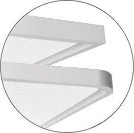 LED-Pendelleuchte PL-03-50-R