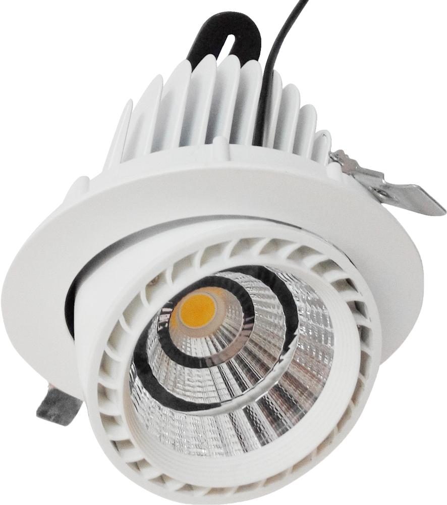 LED-Einbaustrahler ES-13-125-25