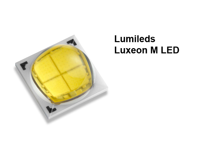 Lumileds Luxeon M LED