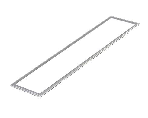 LEDAXO LED-Panel PAE-06 rechteckig