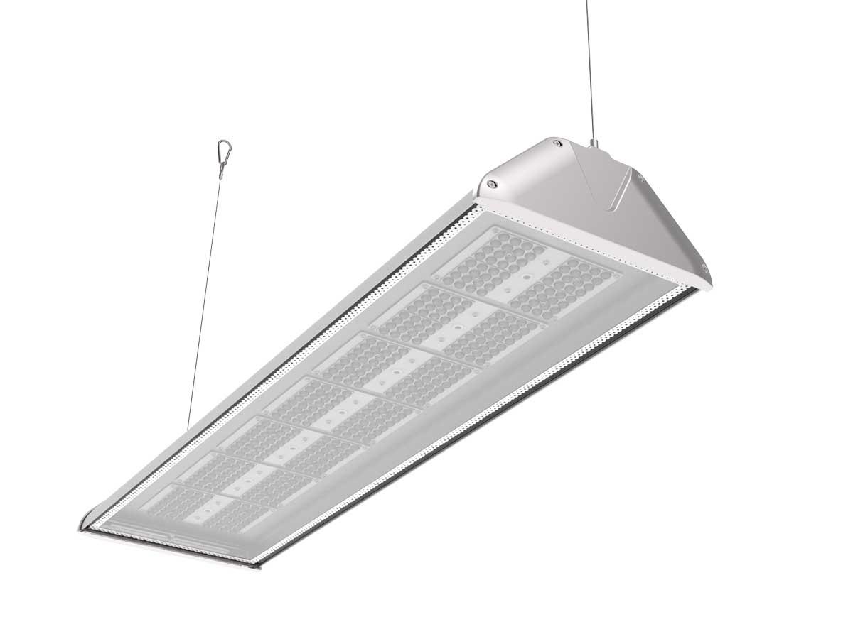 LEDAXO LED-Hallenleuchte HL-06-200