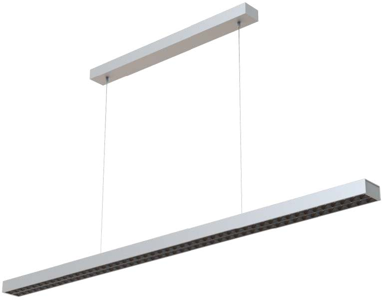 LEDAXO LED-Pendelleuchte PL-04-06