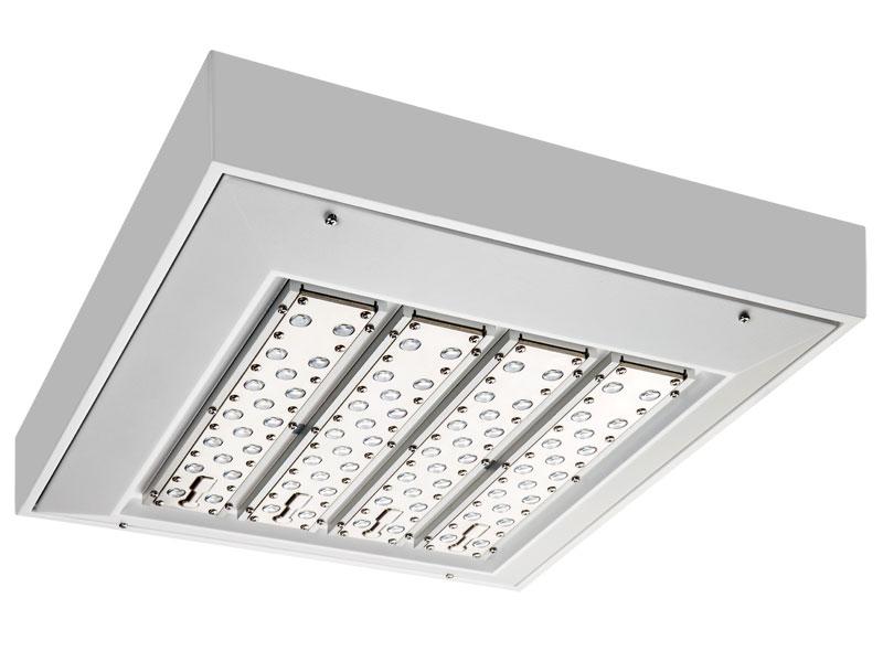 LEDAXO LED-Deckenstrahler DS-04