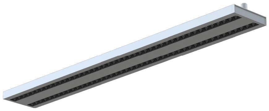 LED-Deckenleuchte DL-06