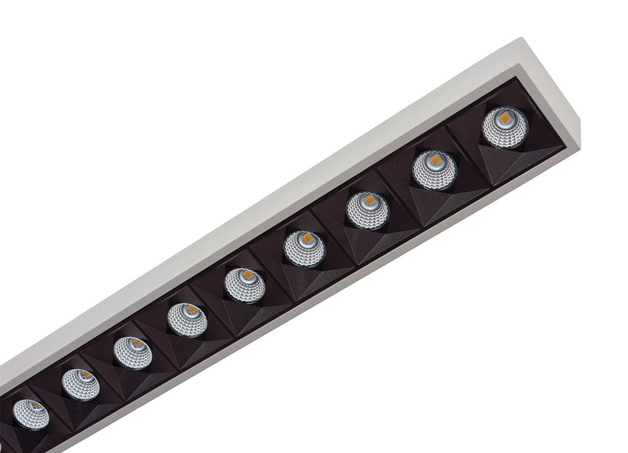 LED-Stehleuchte SL-08-160-TWIN-FVDL