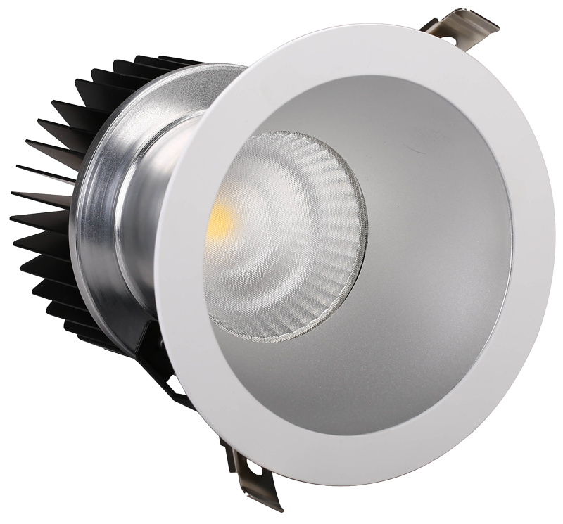 LED-Einbaustrahler ES-12-30