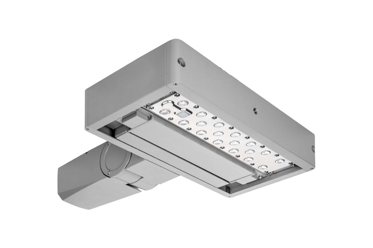 LED-Universalleuchte UL-06-40