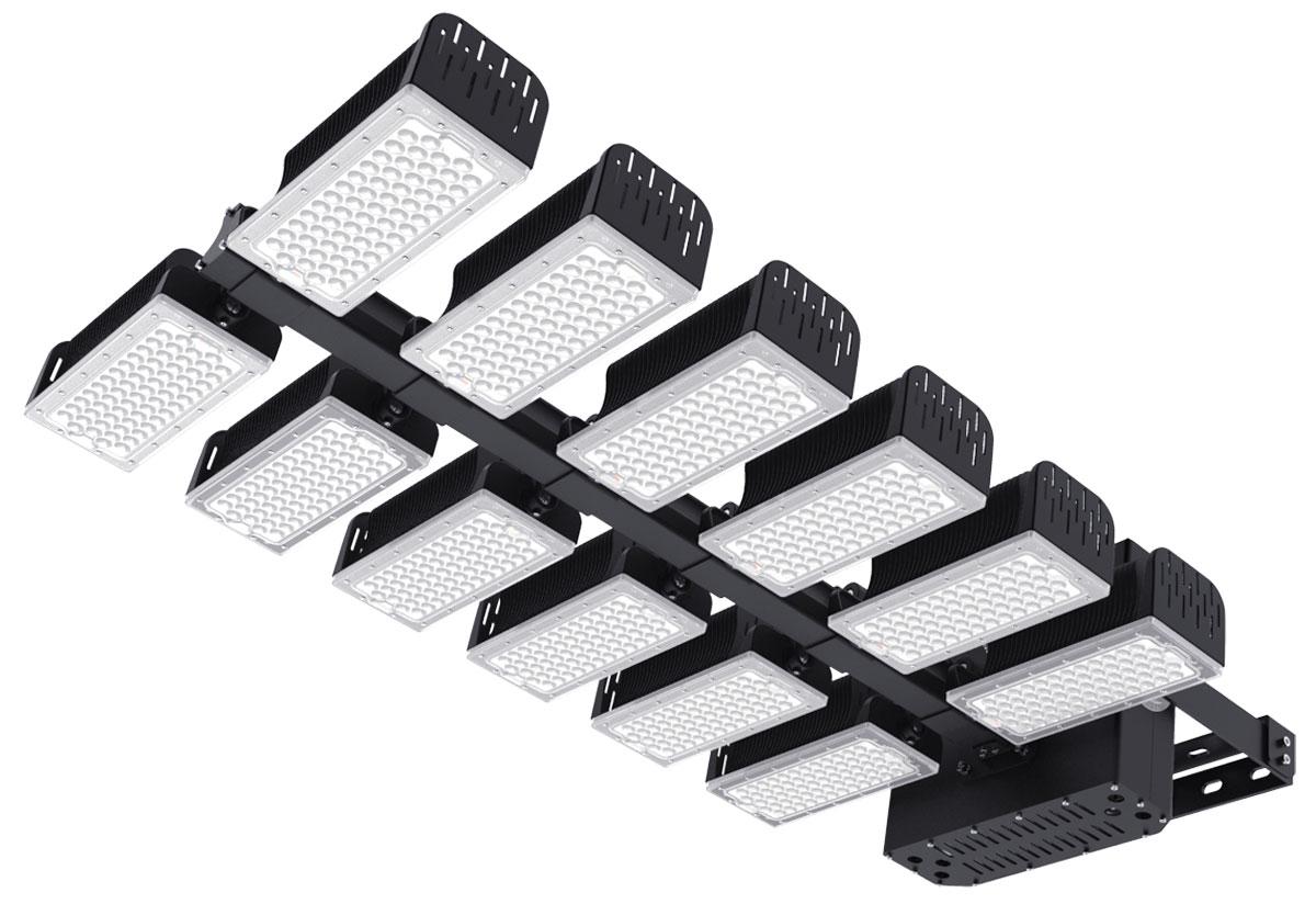 LEDAXO LED-Universalstrahler HRS-08-1440