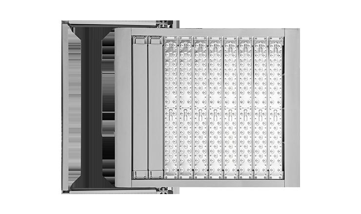 LEDAXO LED-Universalstrahler HRS-05-600