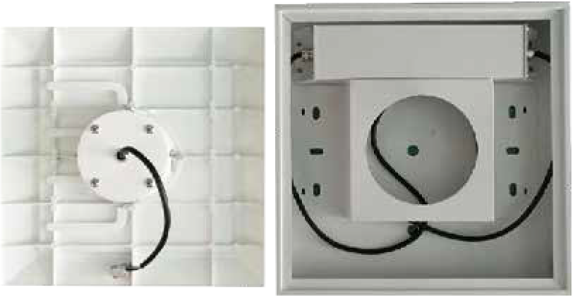 LED-Deckenstrahler DS-04-120-A