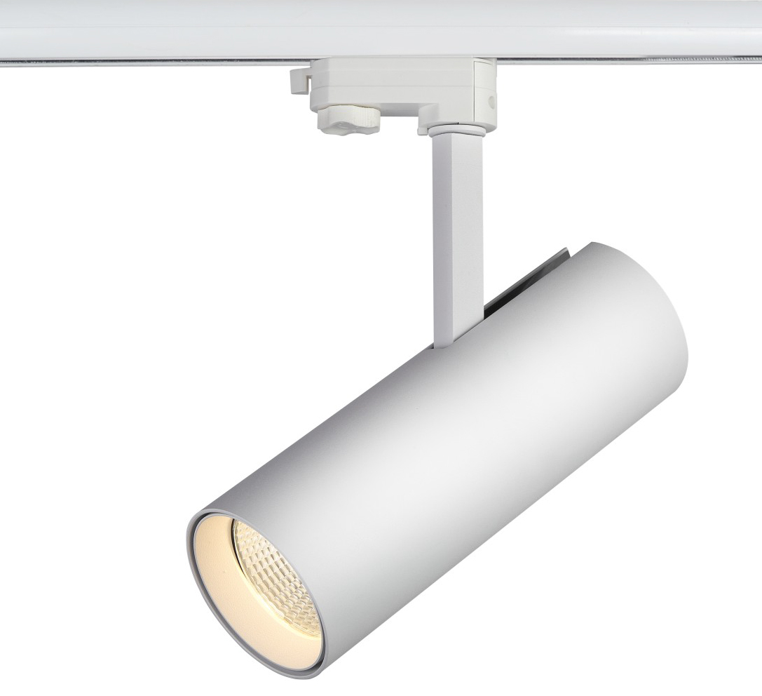 LEDAXO LED-Stromschienenstrahler SS-16 weiß