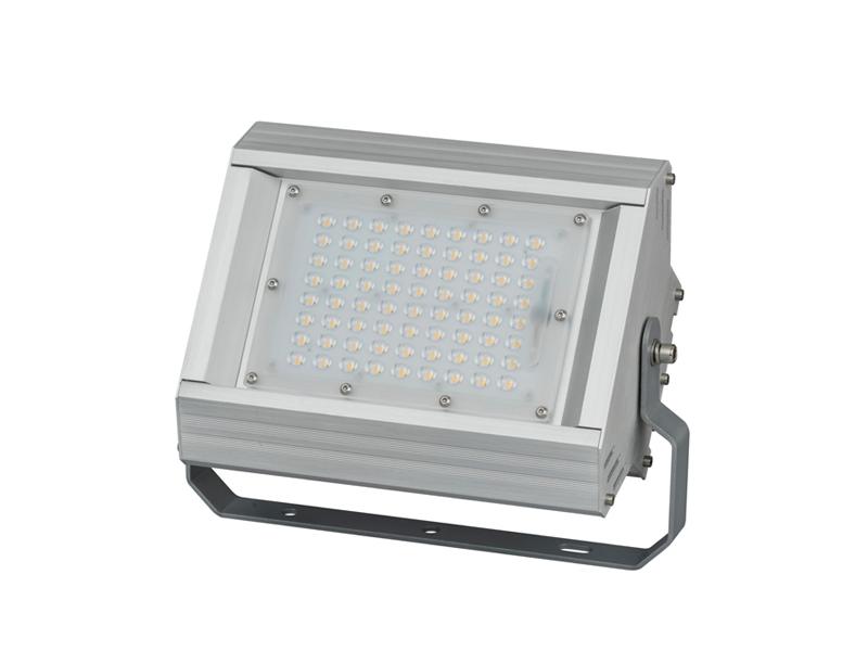 LEDAXO LED-Universalstrahler ST-10 besonders stabiles Gehäuse zum Schutz der Leuchtelemente