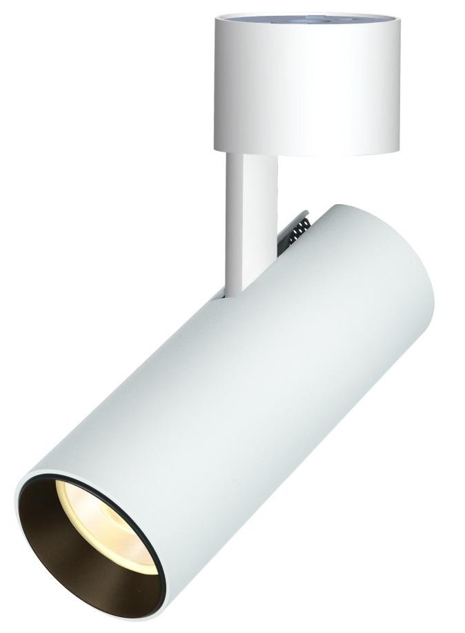 LED-Stromschienenstrahler SS-16-85-28