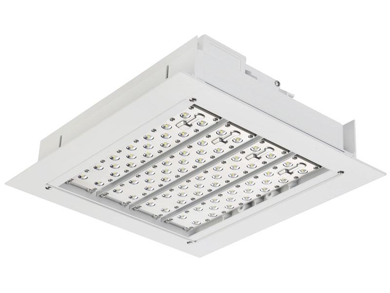 LEDAXO LED-Deckenstrahler DS-06